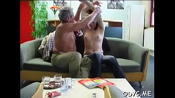 gay old man asian Lady shiva glamour6