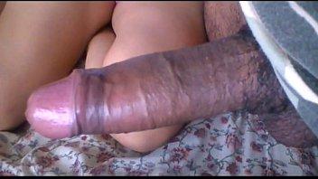 eats man breast chubby cum off Daughter sucks and deep thoat a big cock
