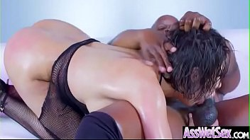 lee ass nicole jennifer Watch pregnant wife gets raped while her tied up husband was forced