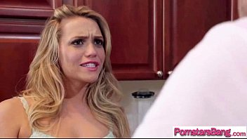 2 mia malkova Flash and cum maid