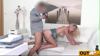 the office in fucks zara Bar scene where naughty girl gets dicked down7