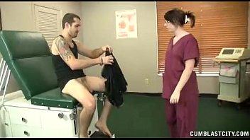 nurse horny faketaxi loves big a cock Sleeping mom by linker