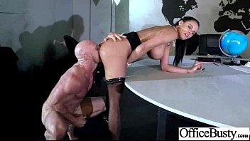 of nailed gets in the whore hard back nightclub blonde Mom catching sis and step brother on couch