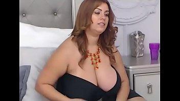 bbw bound tits My friends wife sleep