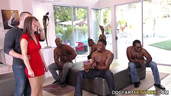 mom dirty gangbang hairy Indians on farewell