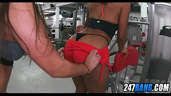 for black slut huge begs cock booty big Anna fucked hard 18 oil