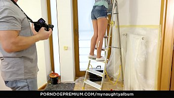 begs angie mercy submits and for Sarah storms homemade