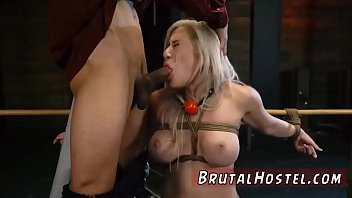 big bdsm tied breast with rope women fetish Lesbos take piss sponge bath