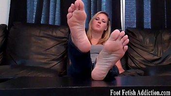 foot fetish 52 Small dick gay bondage