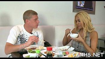 video tarak porn mahta ka ulta chashmas Drinking large amounts of cum