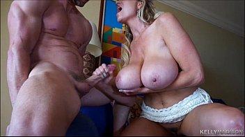 sucking moms cum Mom teaches son anatomy