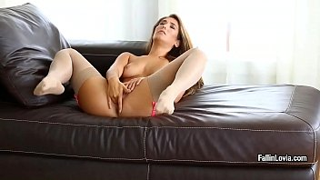 fucking sweet enjoys cheerleader Love sex doll