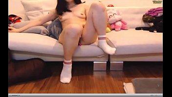 de show noel Wife lingerie heels