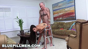 grandpa pussy hot russian sexblessed by Willeke van ammelroij