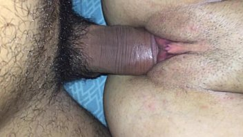 trany and wife Husband shares wife with her first bbc