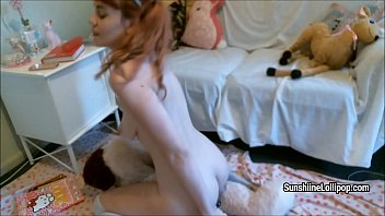 sex toys with son playing Japanesse girls touch