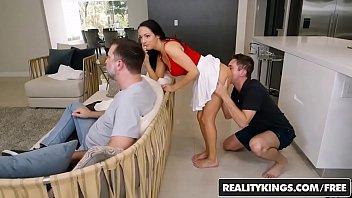 lesbian so step omg sister kings my is sex hot reality Porn newbz anal fail mia khalifa