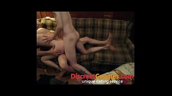 up with who friend end in threesome couple male Jayden jaymes haciendo un gangbang
