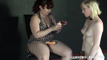 tied screaming girl slave fisting Ava devine ino my fo