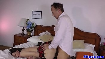 silver old man fuck gay daddy Indian bed share