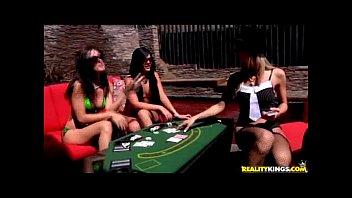 lesbian trig black Kiera winters hot