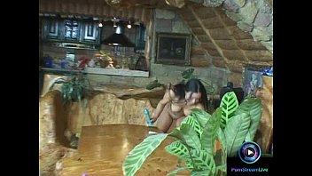 jordan javon and pinky Indonesia toilet spy camera3