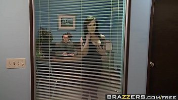 to office how favourite lady given azhotporncom alcohol sex Vintage ed powers cream pie