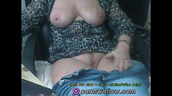 on tranny off show a webcam asian jerking Watch mom undress