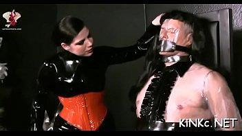 in session slave bdsm brutally a hardcore Grandp rapes litter granddaugher