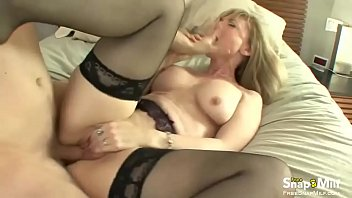 on milf blonde couch Taboo 2 dother seduces father while mom sleeps big dick