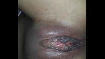 carro novinha sexo em Squert in pantie
