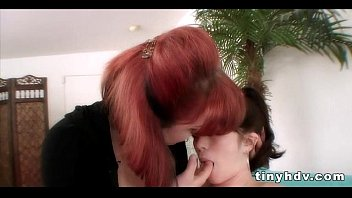 takes it sister little up ass Virgin girl first time blood