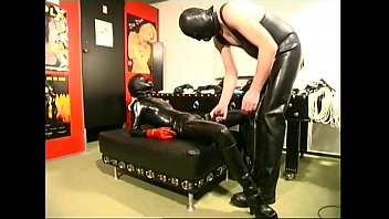 girl slave tied screaming fisting Teens first black cock experience