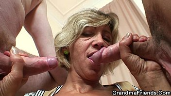 mature flashing cock old grenny 18 inch cock shoved all the way in a wet pussy on line of dailymotion