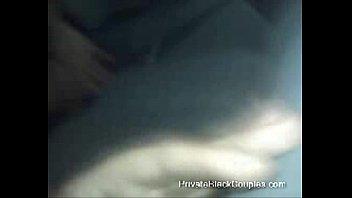 couple in black fucking car Teengirl in miniskirt fingered
