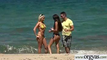 seduced creampie girl xxx scout Wank in front of girlfriend