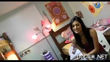 stud lusty ravishes 2 honeys Sexy oiled brunette webcam show xvideosflv