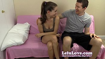 lelu incest love pov Hot agnes and crazy linda naked on public streets