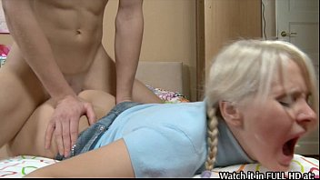 ass suprise in by tranny gets guy fuck Busty madeleine riding her black boyfriend