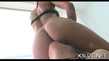 awesome brunette fuked Kayden kross squirt