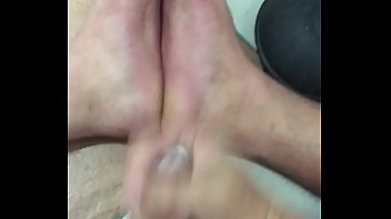 cum feet shotokan Video tante mandi bugil