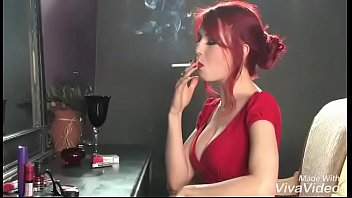 smoking kat dragginladies at fetish com Masturbating until you squirt