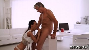 dick with she wakes in already up pussy her In bed with a goddes