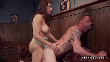 useless and in boots leather husband by mistress humiliated suite Xxx jupe porno com