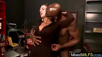 ruin power of cocks black blondie couple Asians girls get banged in wild places video 31