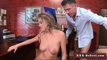 big tits school spanking Up xxx sex