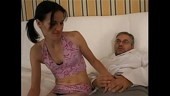 daddy fucking son10 hot sexy his Old french man fucks student