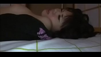 japanese iporntv mp4 Passed out and cum inside her pussy