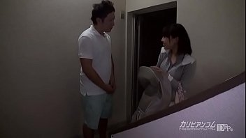 for husband her wife time first films fucking monster Cheating on her pov