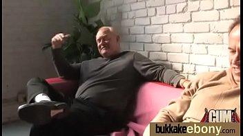interracial ebony creampie anal Big blavk cock fucking married while husband watches ametuer